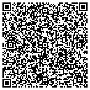 QR-код с контактной информацией организации HYPE MODELS (Хип моделс) Агентство моделей