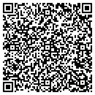 QR-код с контактной информацией организации Гипер, ИП