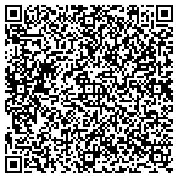 QR-код с контактной информацией организации Fit Star Arena (Фит Стар Арена), ИП