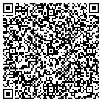 QR-код с контактной информацией организации Инторг, ТОО