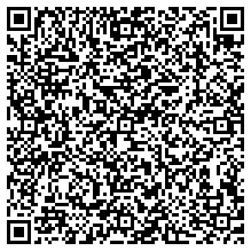 QR-код с контактной информацией организации GOLDEN FIT Клуб, ИП