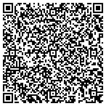 QR-код с контактной информацией организации Fitness Family, ТОО