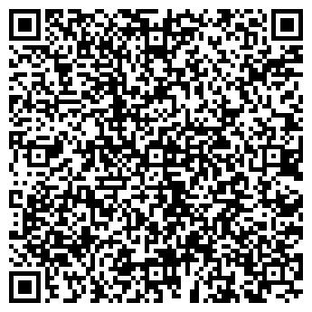 QR-код с контактной информацией организации Томирис, ИП
