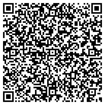 QR-код с контактной информацией организации Континентал Клуб, ИП