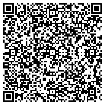 QR-код с контактной информацией организации Медина, ТОО