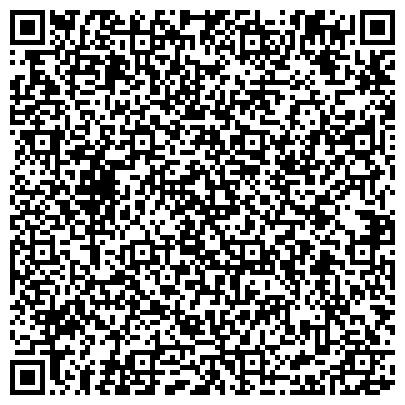 QR-код с контактной информацией организации Submarine Fitness Club (Субмарине Фитнесc Клуб), ИП
