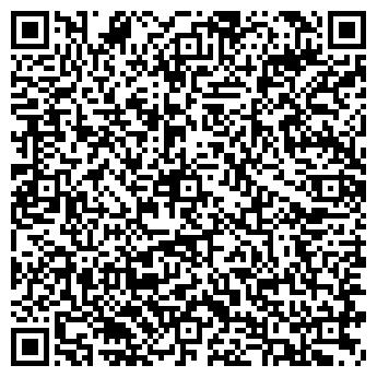 QR-код с контактной информацией организации Асыл, ТОО