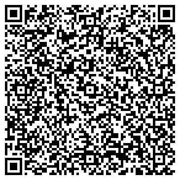 QR-код с контактной информацией организации Real Gyn (Риал Джин), ИП