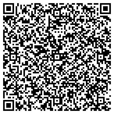 QR-код с контактной информацией организации ЦЕНТР-БИО, центр красоты, ТОО
