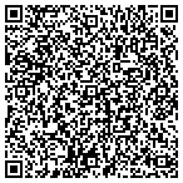 QR-код с контактной информацией организации ЗУМРАД балет на льду, ИП