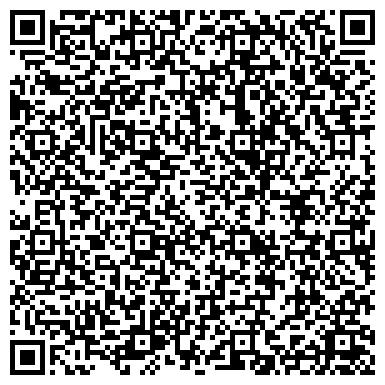 QR-код с контактной информацией организации UNIFLEX, спортивно-оздоровительный комплекс, ИП