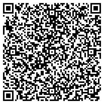 QR-код с контактной информацией организации Ниет Спорткомплекс, ИП