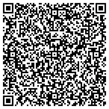 QR-код с контактной информацией организации Zumba fitness