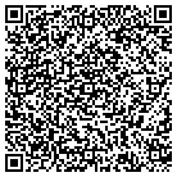 """QR-код с контактной информацией организации ООО """"Технофитнес"""""""