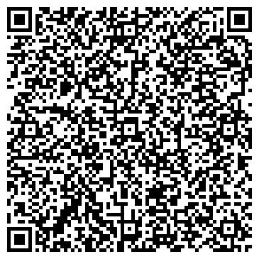 QR-код с контактной информацией организации Русский Пар