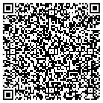 QR-код с контактной информацией организации Aqvagood