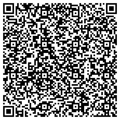 QR-код с контактной информацией организации Женский спортивный клуб «Fitness Lady»