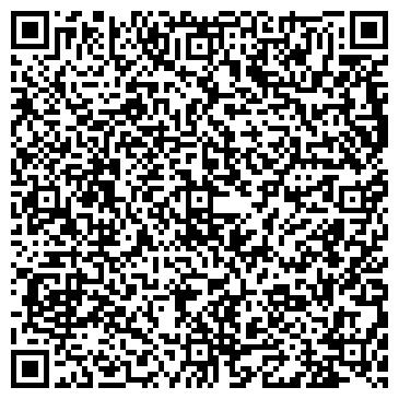 QR-код с контактной информацией организации Фитнес в Полтаве «Лайм»