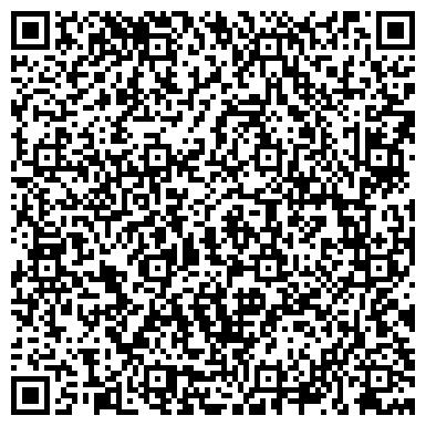 QR-код с контактной информацией организации Физкультурно-оздоровительный центр «Голосеево», Государственное предприятие