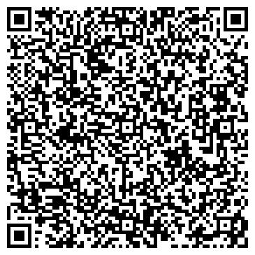 QR-код с контактной информацией организации Федерация Айкидо Ешинкан Украины