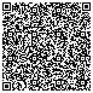 QR-код с контактной информацией организации Спортивно оздоровительный клуб «ОМ»