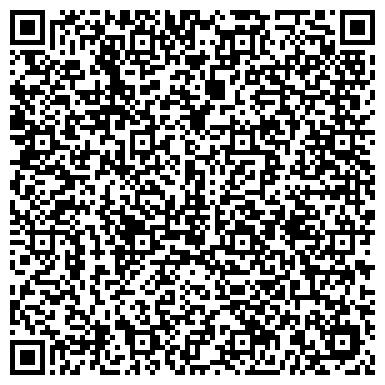 QR-код с контактной информацией организации Питомник шотландских кошек NekoGami