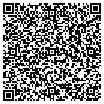 """QR-код с контактной информацией организации Клуб """"Актив"""""""