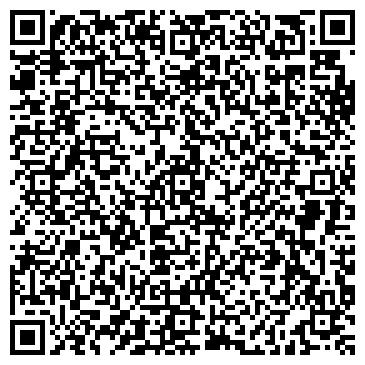 """QR-код с контактной информацией организации СПД """" Школа танца ZAFIRA"""""""