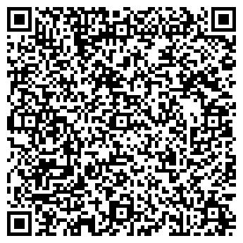 QR-код с контактной информацией организации ИП Ирина Мироненко