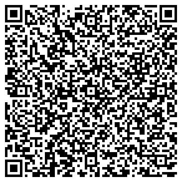 """QR-код с контактной информацией организации ИП """"Adrenalin event company"""""""