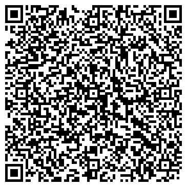 QR-код с контактной информацией организации фитнесс