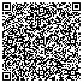 QR-код с контактной информацией организации Корейская йога