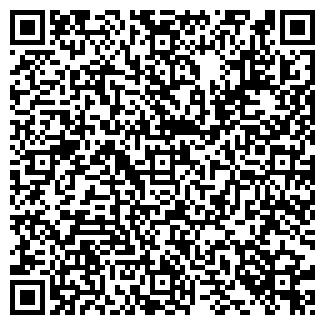 QR-код с контактной информацией организации ballet Vatan