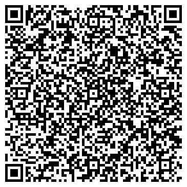 QR-код с контактной информацией организации Фитнес-клуб СОКОЛ, ЧП