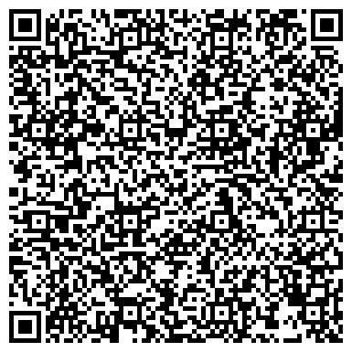 QR-код с контактной информацией организации Кабинет израильской эстетической медицины