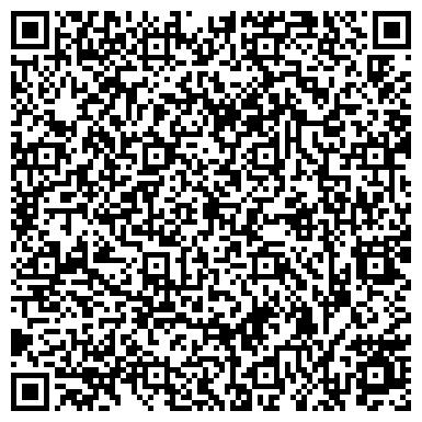 """QR-код с контактной информацией организации Студия восточных танцев """"Миранда"""""""