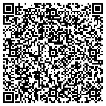 QR-код с контактной информацией организации Субъект предпринимательской деятельности DreamDance