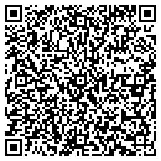 QR-код с контактной информацией организации НИИ НУФВСУ