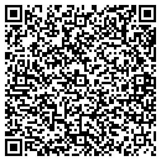QR-код с контактной информацией организации Биормед, ООО