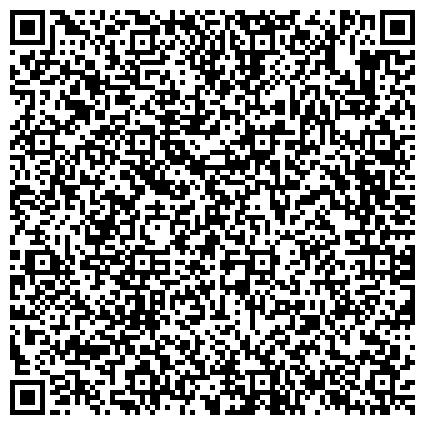 QR-код с контактной информацией организации Научный центр противоинфекционных препаратов, Республиканское государственное предприятие