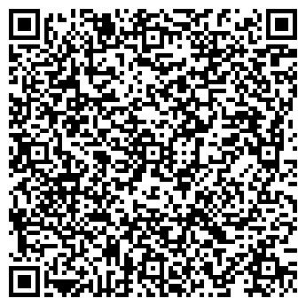 QR-код с контактной информацией организации ЧП Кицай М. А.