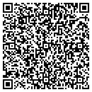 QR-код с контактной информацией организации ИП Алиман