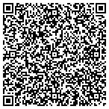 QR-код с контактной информацией организации КЛИНИНГОВАЯ КОМПАНИЯ «RESPECT»