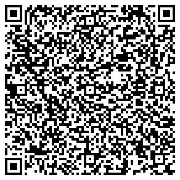 QR-код с контактной информацией организации Dnaclub ДИЭНЭЙ клаб