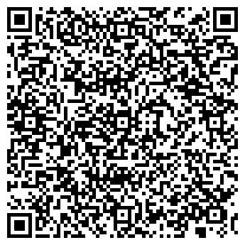 QR-код с контактной информацией организации Имидж-старт, ОДО