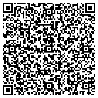 QR-код с контактной информацией организации Энвила-М, ООО