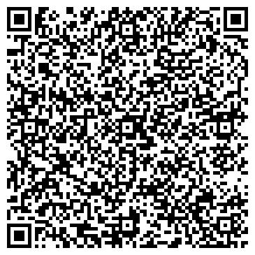 QR-код с контактной информацией организации Медикус, ЧП