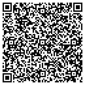 QR-код с контактной информацией организации Купер,ЧП