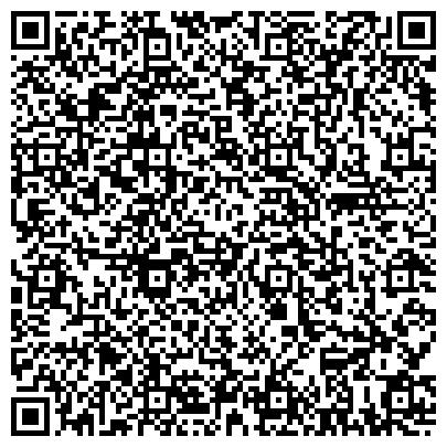 QR-код с контактной информацией организации Центр здоровья позвоночника Грефи, ООО