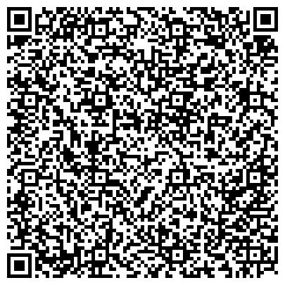 QR-код с контактной информацией организации StudiO2, ЧП Студия кислорода